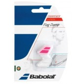 Виброгаситель Babolat Vibration flag damp Pink/White