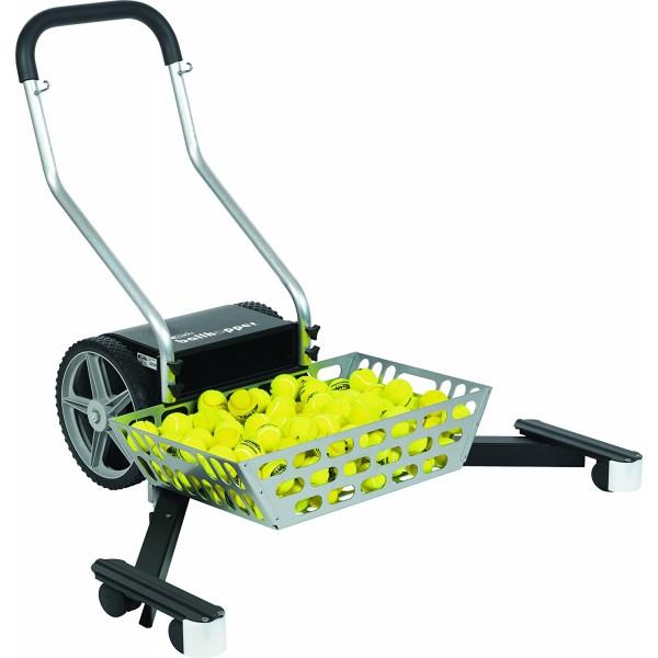 Механический сборщик теннисных мячей