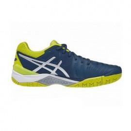 Теннисные кроссовки Asics Gel Resolution 7