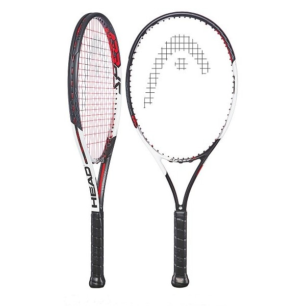 Детская теннисная ракетка Head Touch Speed 26