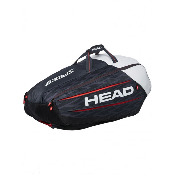 Теннисная сумка Head Djokovic Series 9R Supercombi