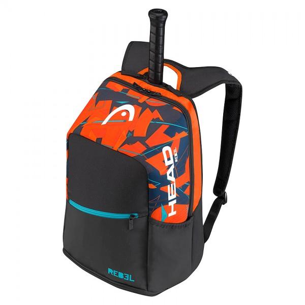 Рюкзак Head Rebel Backpack 2017