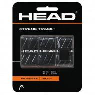 Теннисная намотка Head Xtreme Track Black