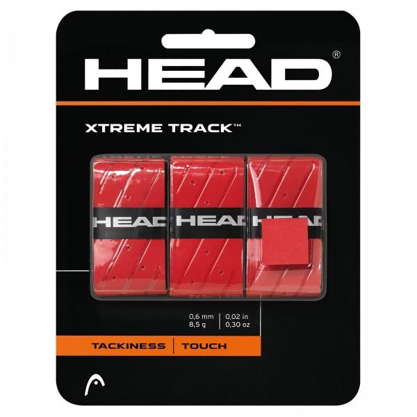 Теннисная намотка Head Xtreme Track Red