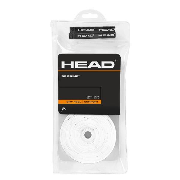 Теннисная намотка Head Prime Overgrip 30 шт