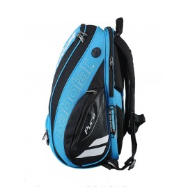 Рюкзак Babolat Pure Drive 2017 Tennis Bags Blue Backpack