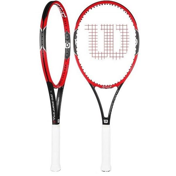 Теннисная ракетка Wilson Pro Staff 97 ULS (Вес: 270, Голова: 97)