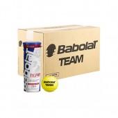 Теннисные мячи Babolat Team 72 мяча (18*4)