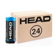 Теннисные мячи Head Pro 72 мяча
