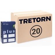 Теннисные мячи Tretorn Plus Long Life Коробка 120 мячей