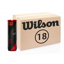 Теннисные мячи Wilson Tour Premier Clay Court 72 мяча