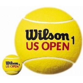 Теннисные мячи Wilson US Open 4 мяча