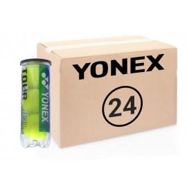 Теннисные мячи Yonex Tour 72 мяча