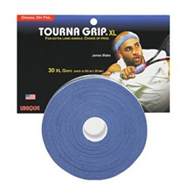 Теннисная намотка Unique Tourna Grip XL Синяя