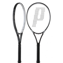 Теннисная ракетка Prince Textreme Warrior 100L (Вес: 260, Голова: 100)