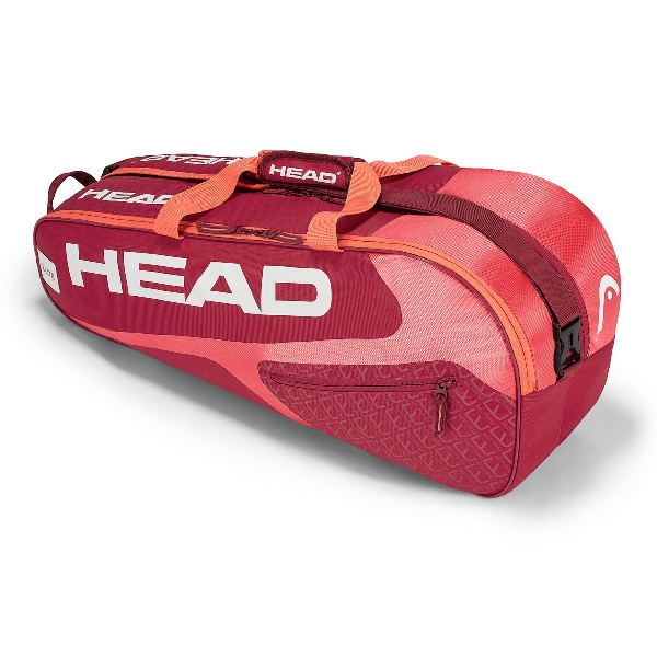 Теннисная сумка Head Elite 6R Combi Radiant Pink