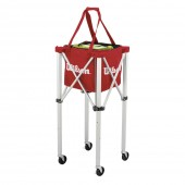 Корзина Wilson Tennis Teaching Cart на 150 мячей