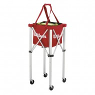Корзина Wilson Tennis Teaching Cart на 150 мячей