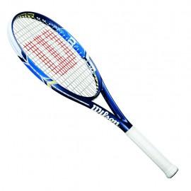 Теннисная ракетка Wilson Ultra 100UL Team (Вес: 262, Голова:100)