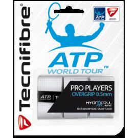 Намотка Tecnifibre Pro Players Белая