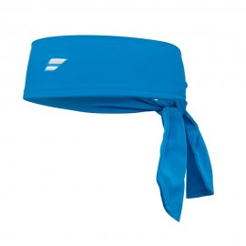 Бандана на голову Babolat Logo Bright Blue