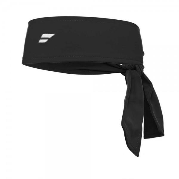 Бандана на голову Babolat Logo Black