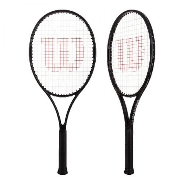 Детская теннисная ракетка Wilson Pro Staff 26 2017