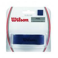 Теннисная намотка базовая Wilson Sublime Blue