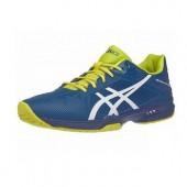 Теннисные кроссовки Asics Gel Solution Speed 3