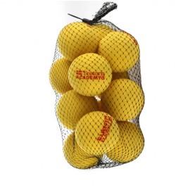 Детские теннисные мячи Tretorn Play Ball Foam 12 мячей
