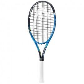 Детская теннисная ракетка Head Touch Instinct 26