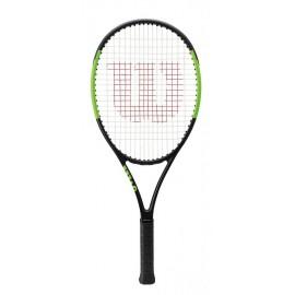 Детская теннисная ракетка Wilson Blade 25