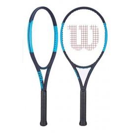 Теннисная ракетка Wilson Ultra 105S Countervail 2017 (Вес: 285 Голова: 105).