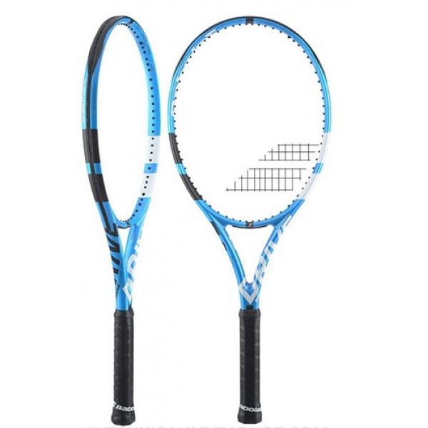 Теннисная ракетка Babolat Pure Drive 2018 (Голова:100 Вес:300)