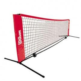 Теннисная сетка Wilson Tennis Net 3.2 метра
