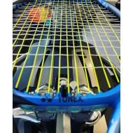 Услуги по перетяжке теннисных ракеток