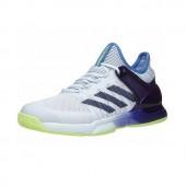 Кроссовки для тенниса муж. Adidas Adizero Ubersonic 2
