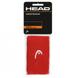 """Напульсник Head 5""""  Красный"""