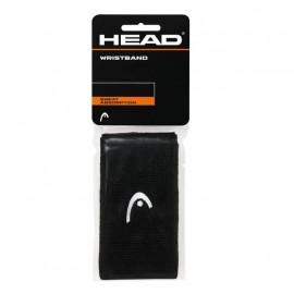 Напульсник Head 5'' Черный