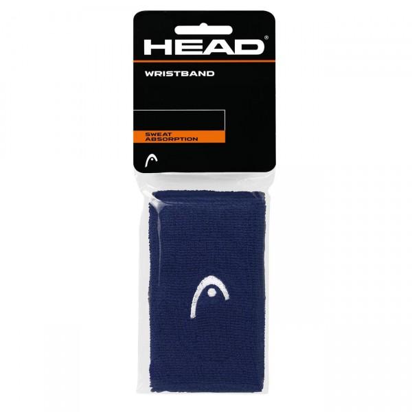 Напульсник Head 5'' Темно-Синий