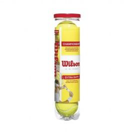 Теннисные мячи Wilson Championship 4 мяча