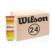 Теннисные мячи Wilson Championship 72 мяча ( 24 по 3 мяча)