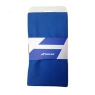 Полотенце Babolat синее