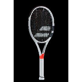 Детская теннисная ракетка Babolat pure strike junior 26