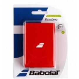 Бандана Babolat Красная