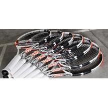 Обзор теннисных ракеток Babolat Pure Strike 2020