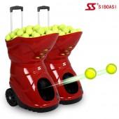 SIBOASI теннисные пушки  (4)
