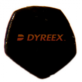 Теннисная струна Dyreex BLACK EDGE 200 метров