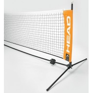 Теннисная сетка Mini Tennis Net Set HEAD 6.1 метр