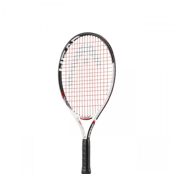 Детская теннисная ракетка Head Speed Touch 21